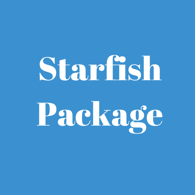 The Starfish Package